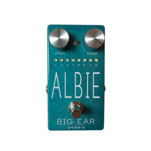 BIG EAR pedals ALBIE