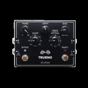 LUMA - TRUENO pedal