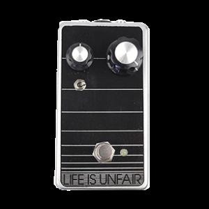pale spectre guitar pedal