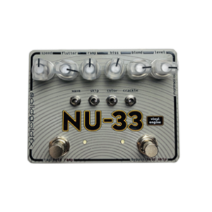 SolidGoldFX - NU-33