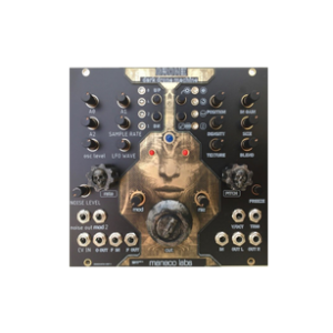 Maneco Labs - Drone Grone Synth