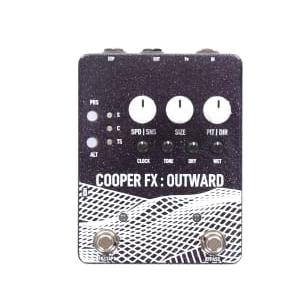 Cooper FX - Outward V2