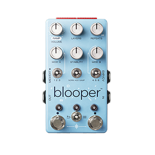 Chase Bliss - Blooper