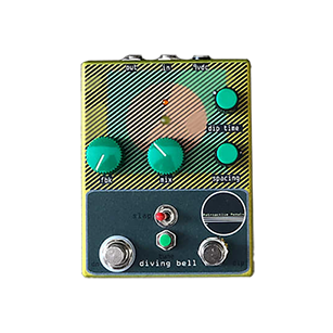 Retroactive Pedals Diving Bell