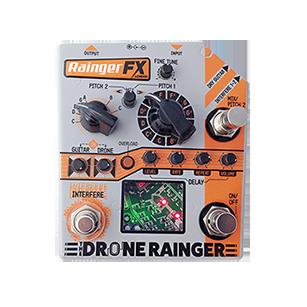 Rainger FX - Drone Rainger
