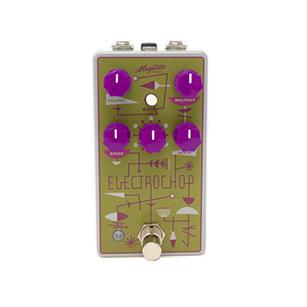Magnetic Effects - Electrochop