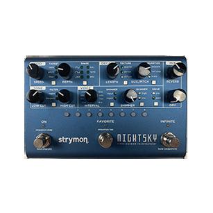 Strymon - NightSky