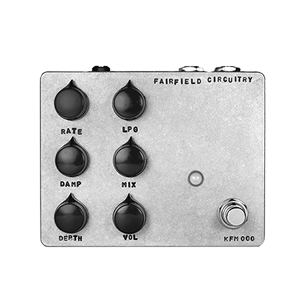 Fairfield Circuitry - Shallow Water