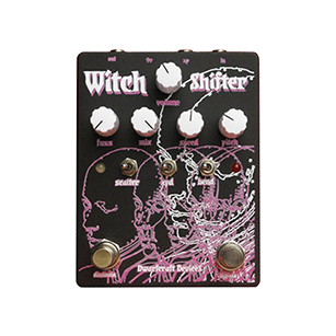 Dwarfcraft Devices Witch Shifter